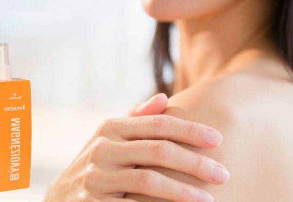 Aplikácia magnézia cez pokožku je účinnejšia ako orálne užívané tablety?
