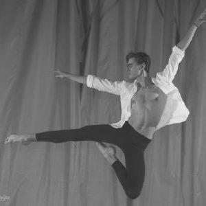 Tanečník a magnézium – Henrich Gibala (20r.)